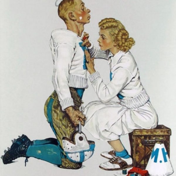 Rockwell, Norman